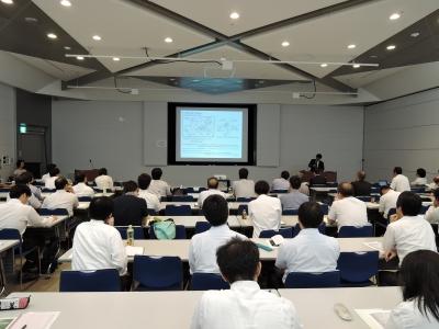 光計測シンポジウム_会場