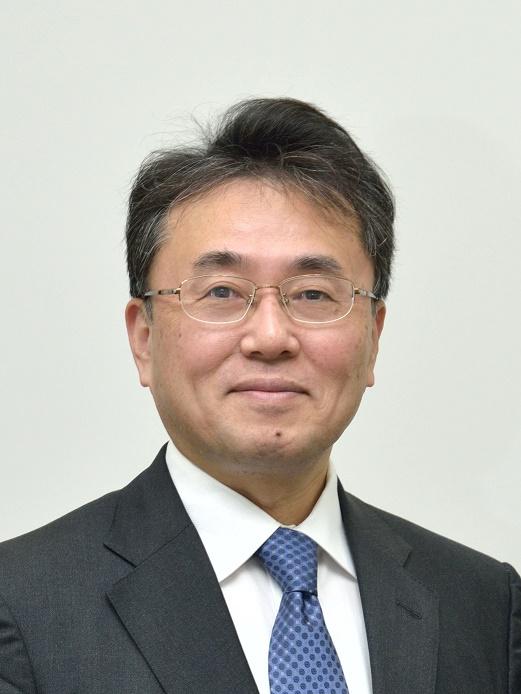 浜田智秀 会長